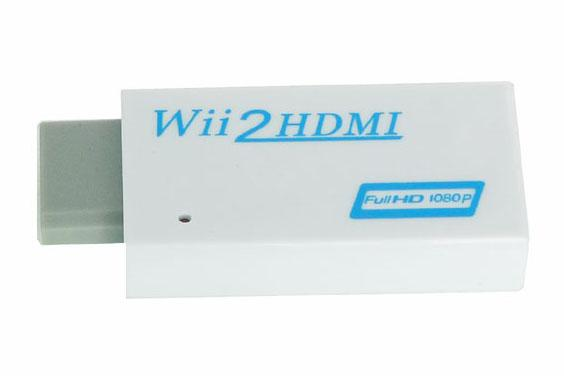 WII to HDMI Converter HD1102