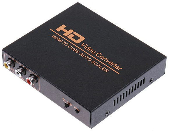 HDMI to CVBS/AV Video Converters HD1113